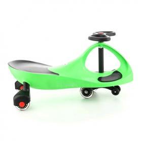 Фото 1 к товару Автомобиль детский BibiCar Оригинал зеленый