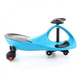 Автомобиль детский BibiCar Оригинал синий