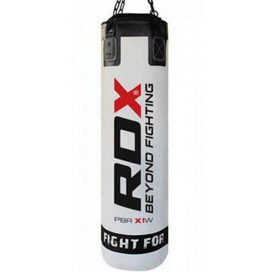 Мешок боксерский RDX White 1.2 м