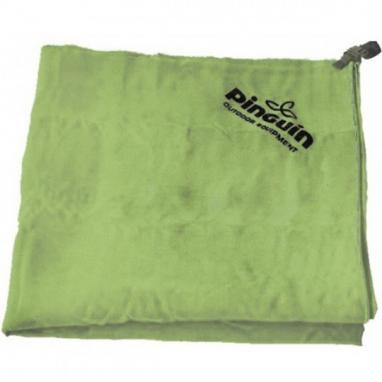 Полотенце Pinguin Towels S 40 x 80 см зеленое