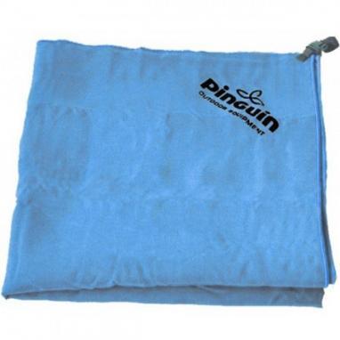 Полотенце Pinguin Towels S 40 x 80 см синее