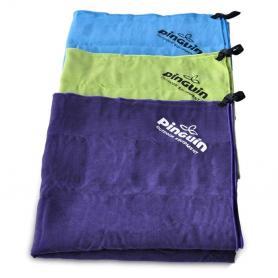 Полотенце Pinguin Towels S 40 x 80 см фиолетовое