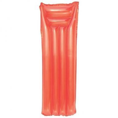 Матрас надувной пляжный Bestway 44008 (183х69 см) красный