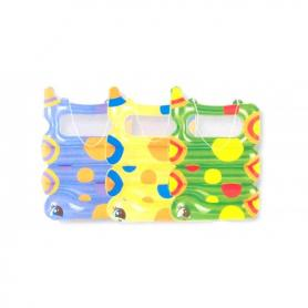 Матрас для плавания Bestway Snake мини 42043 (89х51см) зеленый