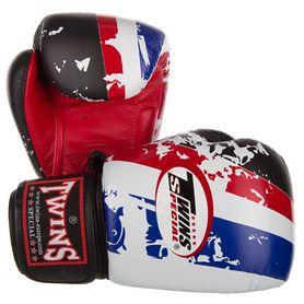 Перчатки боксерские Twins Fancy FBGV-44TH