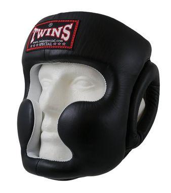 Шлем боксерский тренировочный Twins HGL-6