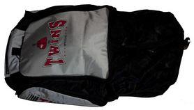 Фото 2 к товару Рюкзак спортивный Twins серый BAG-5