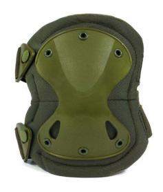 Защита тактическая Х-Tak: (наколенники, налокотники) оливковая