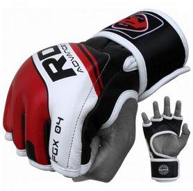 Перчатки ММА RDX Grapling Pro