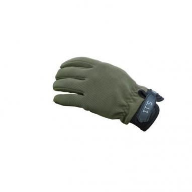 Перчатки тактические 5.11 оливковые