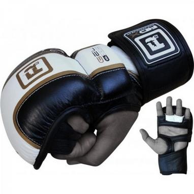 Перчатки для тхэквондо, ММА RDX Gold