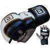 Перчатки для тхэквондо, ММА RDX Gold - фото 1