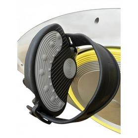 Фото 5 к товару Велотренажер электромагнитный Evrotop EV-457
