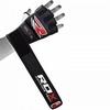 Перчатки MMA RDX Black 7 - фото 3