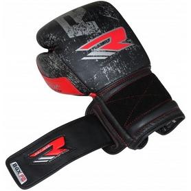Фото 2 к товару Перчатки боксерские RDX Ultimate