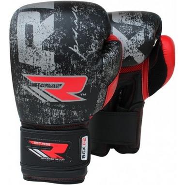 Перчатки боксерские RDX Ultimate