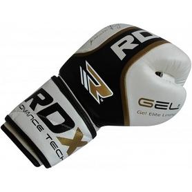 Фото 3 к товару Перчатки боксерские RDX Elite Gold