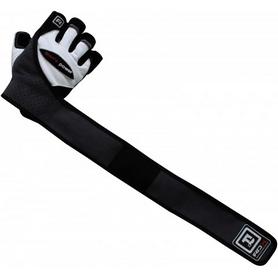 Фото 3 к товару Перчатки для зала RDX Pro Lift Gel