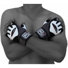 Перчатки для зала RDX Pro Lift Gel - фото 4