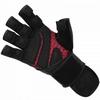 Перчатки для зала RDX Membran Pro - фото 2