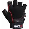 Перчатки для фитнеса женские RDX Amara - фото 3