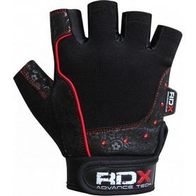 Фото 3 к товару Перчатки для фитнеса женские RDX Amara