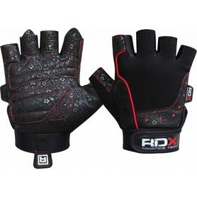Фото 4 к товару Перчатки для фитнеса женские RDX Amara