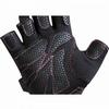 Перчатки для фитнеса женские RDX Ladies Lifting Gloves Pink - фото 4