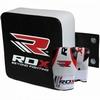 Подушка настенная для бокса RDX Small Red (1 шт) - фото 2