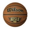 Мяч баскетбольный Wilson Derrick Rose Hero BSKT SS15 - фото 1