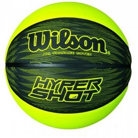 Фото 1 к товару Мяч баскетбольный Wilson Hyper Shot SS15