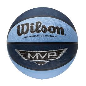 Мяч баскетбольный Wilson MVP blu/bla SZ6 SS15 №6
