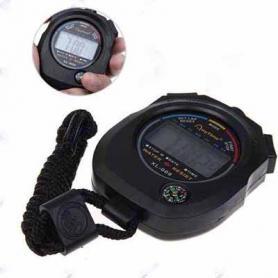 Секундомер электронный с компасом XL-009