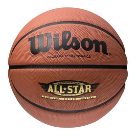 Мяч баскетбольный Wilson Performans All Star BSKT SS15 №7