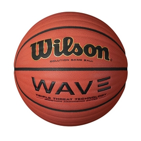 Мяч баскетбольный Wilson Wave SZ7 Game Basketball SS14