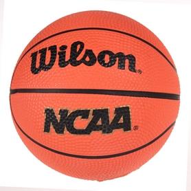 Мини-мячик баскетбольный Wilson Micro Basketball SS14 №1