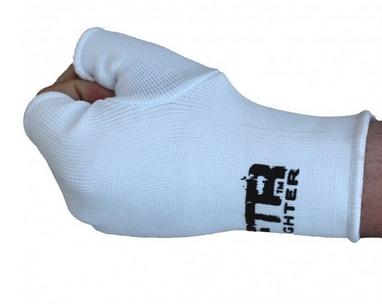 Бинт-перчатка RDX White (2 шт)