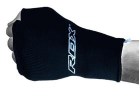 Бинт-перчатка RDX Black (2 шт)