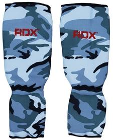 Защита предплечья и кисти RDX Grey Camo (2 шт)