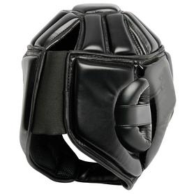 Фото 2 к товару Шлем боксерский Adidas Combat Sport Headguard