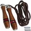 Скакалка кожаная RDX Leather New 11602-rdx - фото 1
