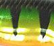 Воблер Rapala Tail Dancer TD07 70мм 9гр - FLP