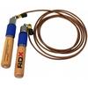 Скакалка скоростная нейлоновая RDX Speed 11603-rdx Blue - фото 1