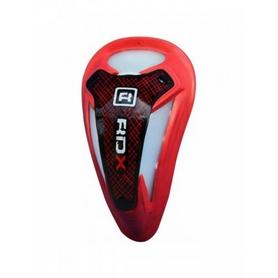 Ракушка MMA RDX Red 10708-rdx