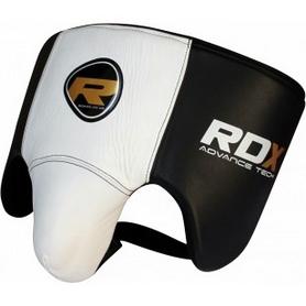 Защита паха профессиональная RDX Leather 10710
