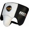 Защита паха профессиональная RDX Leather 10710 - фото 1