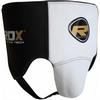 Защита паха профессиональная RDX Leather 10710 - фото 2