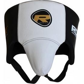 Фото 3 к товару Защита паха профессиональная RDX Leather 10710