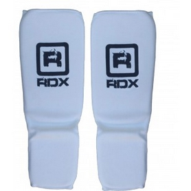Защита для ног (голень+стопа) RDX 12101 White - M