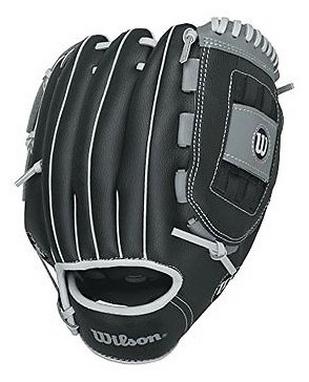 Перчатка-ловушка бейсбольная Wilson A200 10.5